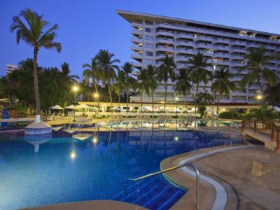 Timeshare in Cancun