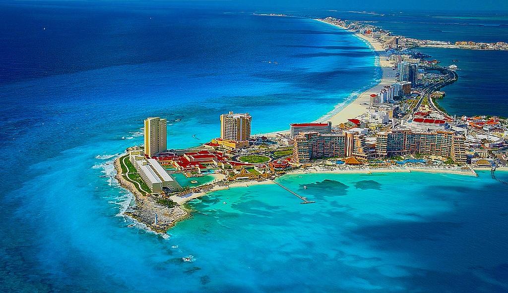 Cancun mexico beach girls reserve