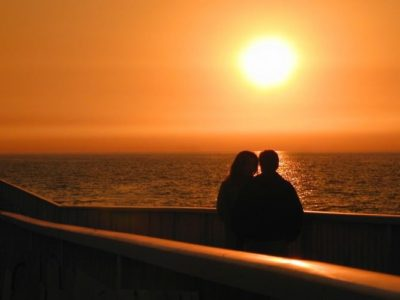Romantic Sunset
