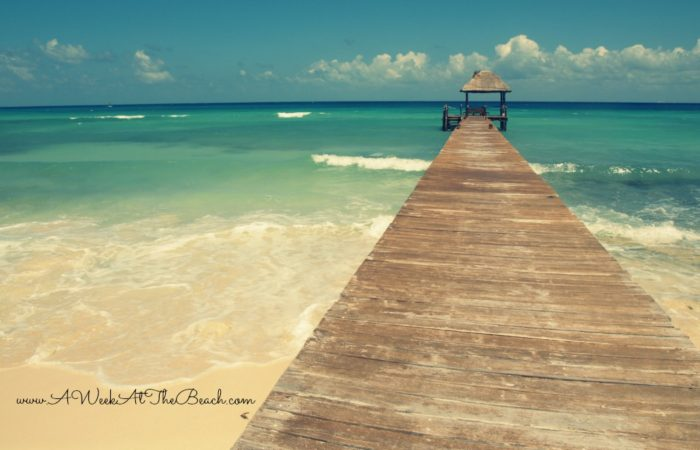 Viceroy Pier Playa del Carmen