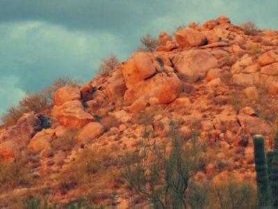 family travel in arizona