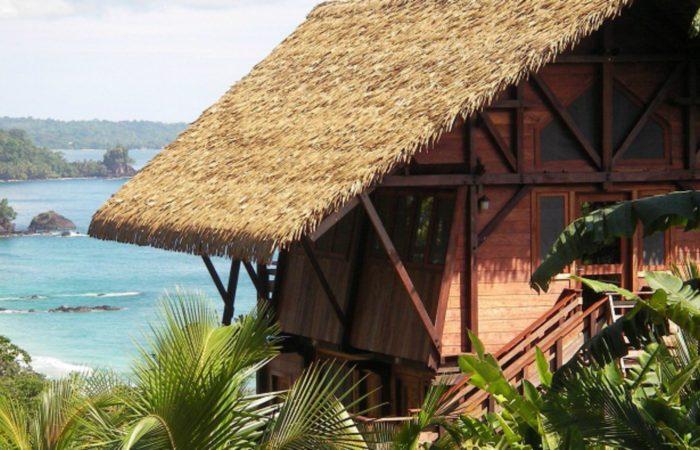 best hotels for families in bocas del toro