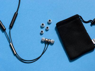 RHA MA390 Travel-friendly headphones