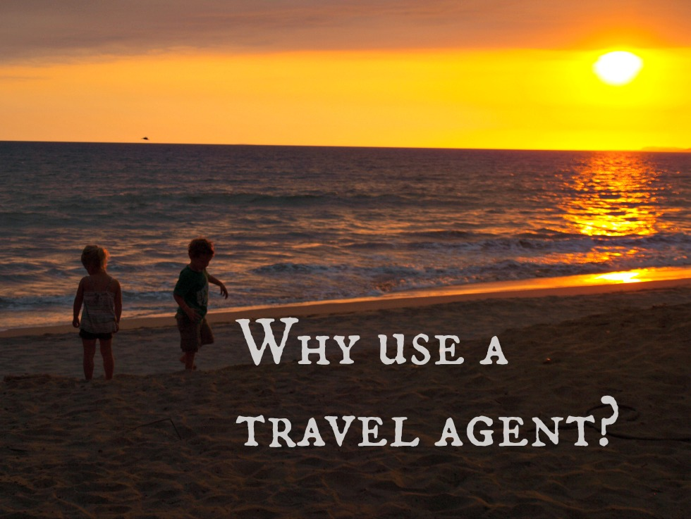 Why Use A Travel Agent Images